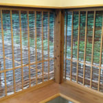 田中建具株式会社「造作建具:窓」